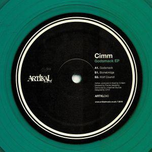 CIMM - Godsmack EP