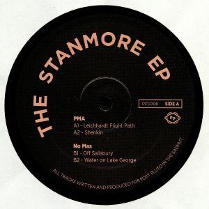 PMA/NO MAS - The Stanmore EP