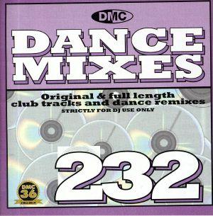 VARIOUS - DMC Dance Mixes 232 (Strictly DJ Only)