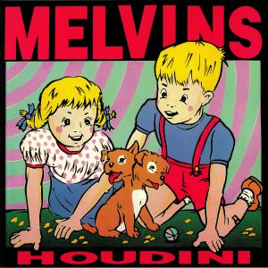 MELVINS - Houdini (reissue)