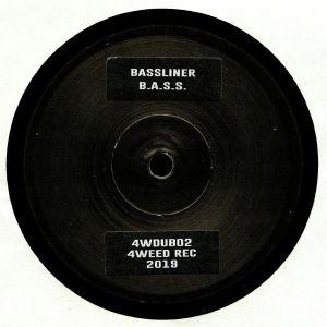 BASS/SPRING RAAG - Bassliner