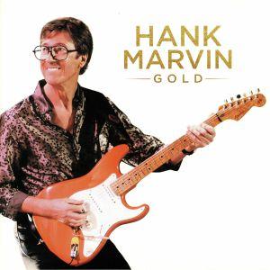 MARVIN, Hank - Gold