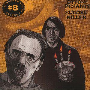 OTTONE PESANTE/SUDOKU KILLER - Split