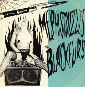 MEPHISTOFELES/THE BLACK FURS - Werewolf's Boogie