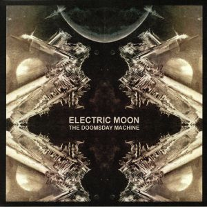 ELECTRIC MOON - The Doomsday Machine (reissue)
