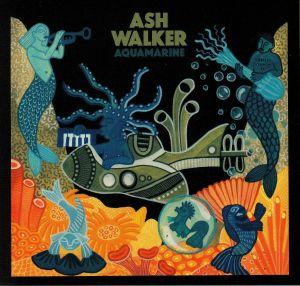 WALKER, Ash - Aquamarine
