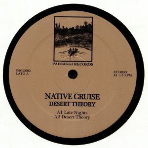 NATIVE CRUISE - Desert Theory