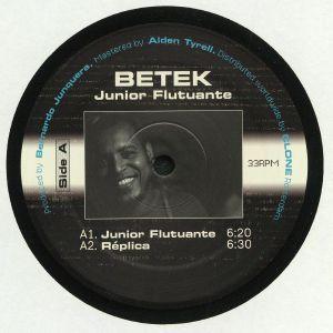 BETEK - Junior Flutuante