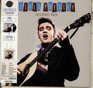PRESLEY, Elvis - Jailhouse Rock (reissue)