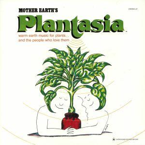 GARSON, Mort - Mother Earth's Plantasia (reissue)