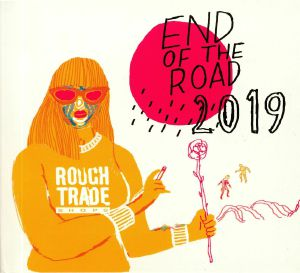 VARIOUS - End Of The Road 2019