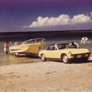 VARIOUS - Seafaring Strangers: Private Yacht (reissue)