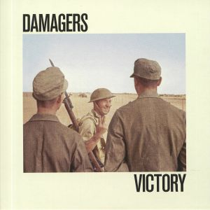 DAMAGERS - Victory