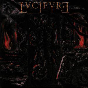 LVCIFYRE - Sacrament