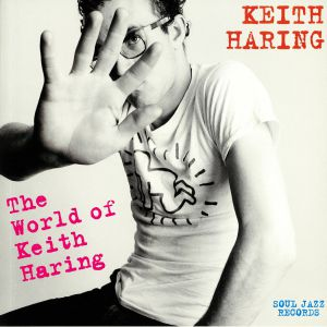 HARING, Keith/VARIOUS - The World Of Keith Haring