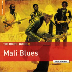 VARIOUS - The Rough Guide To Mali Blues