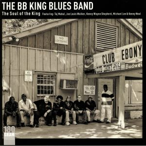 BB KING BLUES BAND, The - The Soul Of King