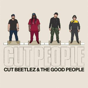 CUT BEETLEZ - Cut People