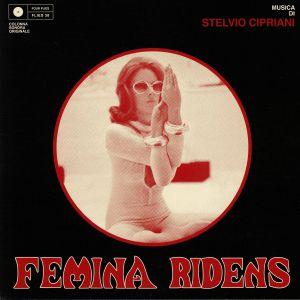 CIPRIANI, Stelvio - Femina Ridens (Soundtrack)