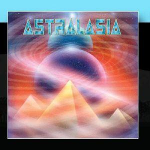 ASTRALASIA - The Hawkwind Remixes