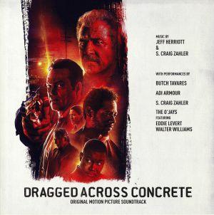 VARIOUS - Dragged Across Concrete (Soundtrack)