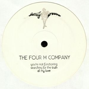FOUR M COMPANY, The - The Four M Company