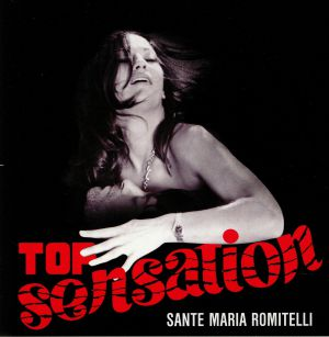 ROMITELLI, Sante Maria - Top Sensation (Soundtrack)