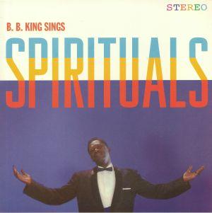 BB KING - Sings Spirituals