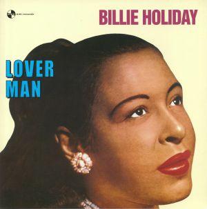 HOLIDAY, Billie - Lover Man