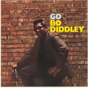 DIDDLEY, Bo - Go Bo Diddley