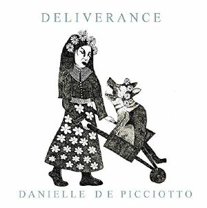 DE PICCIOTTO, Danielle - Deliverance