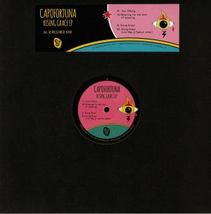 CAPOFORTUNA - Rising Grace EP