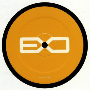 DIXON, Terrence - Vertical Hold EP