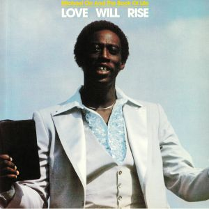ORR, Michael/THE BOOK OF LIFE - Love Will Rise (remastered) (reissue)