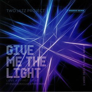 TWO JAZZ PROJECT - Give Me The Light (Love At First Sight)