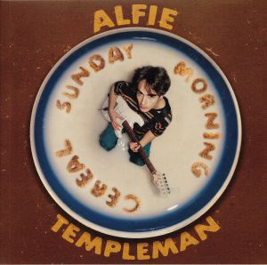 TEMPLEMAN, Alfie - Sunday Morning Cereal