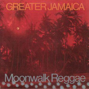 MCCOOK, Tommy - Greater Jamaica Moonwalk Reggae
