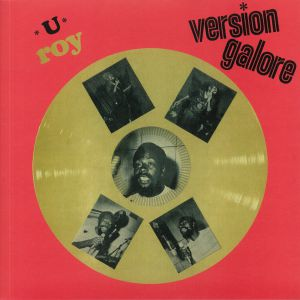 U ROY - Version Galore (reissue)