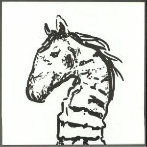 VINCENT, Levon - Seahorse