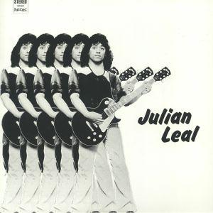 LEAL, Julian - Julian Leal (reissue)