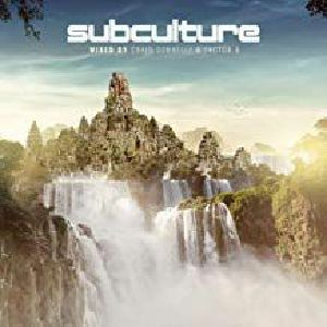 CONNELLY, Craig/FACTOR B - Subculture
