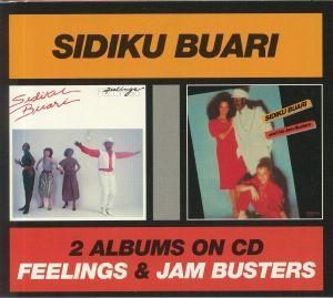 BUARI, Sidiku - Feelings/Jam Busters