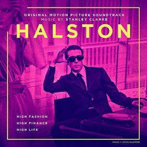 CLARKE, Stanley - Halston (Soundtrack)
