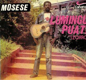 PUATI, Lumingu aka ZORRO - Mosese