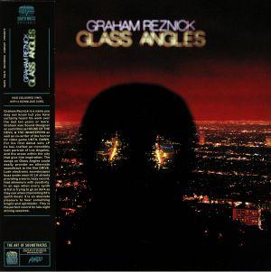 REZNICK, Graham - Glass Angles (Soundtrack)