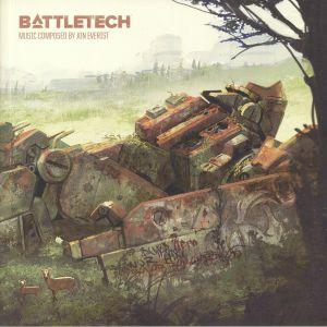 EVERIST, Jon - BattleTech (Soundtrack)