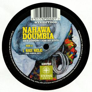 DOUMBIA, Nahawa - Nahawa Doumbia