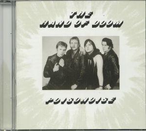 HAND OF DOOM, The - Poisonoise