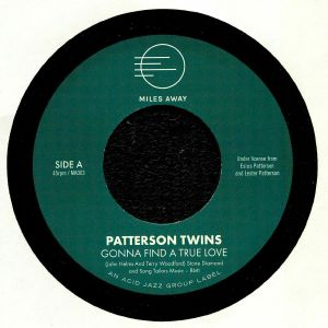 PATTERSON TWINS - Gonna Find A True Love