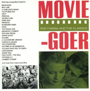 VARIOUS - Movie Goer: Pop Cinema & The Classics